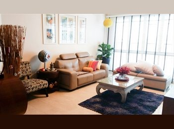 EasyRoommate SG -  Searching For Tenant, Aljunied - $1,200 pm