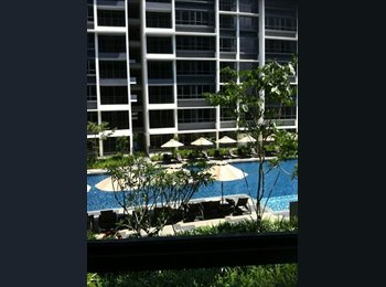 EasyRoommate SG - Home away from home experience!, Woodleigh - $1,200 pm