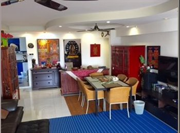 EasyRoommate SG - 3 bed room whole flat , Pasir Ris - $2,250 pm