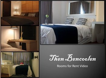 EasyRoommate SG - The Bencoolen Rooms for Rent, Dhoby Ghaut - $1,650 pm