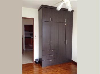 EasyRoommate SG - Room for Rent at 275B Compassvale Link, Buangkok - $600 pm