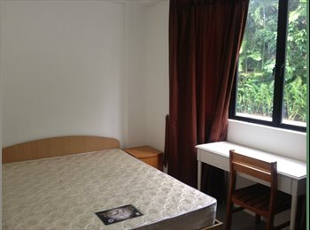 EasyRoommate SG - Studio AT NUS, Pasir Panjang, Privacy, Near Haw Paw Villa MRT, Kent Ridge - $1,400 pm