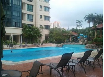 EasyRoommate SG - Big  Cosycommon room for rent next to adjunied mrt, Aljunied - $1,150 pm