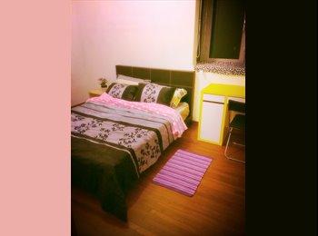 EasyRoommate SG -  The Alcove Big Common room at Aljunied MRT, Aljunied - $1,250 pm