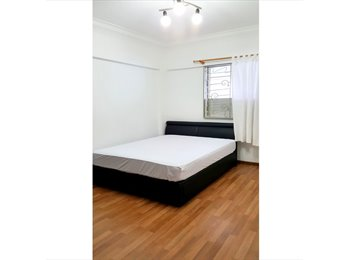 EasyRoommate SG - Nice&Clean Common Room for Rent in Yishun 742, Yishun - $600 pm
