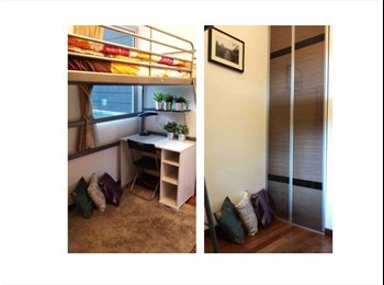 EasyRoommate SG - Cosy Room for Rent Near Orchard   3 mins walk to MRT, Little India - $1,100 pm