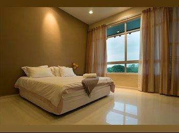 EasyRoommate SG - Master Bed Room at Holland Village, Holland Village - $1,900 pm