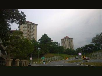 EasyRoommate SG - Looking for tenant, Pasir Panjang - $550 pm