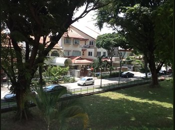 EasyRoommate SG - Fully Furnished Room in Condo, Yio Chu Kang - $1,000 pm