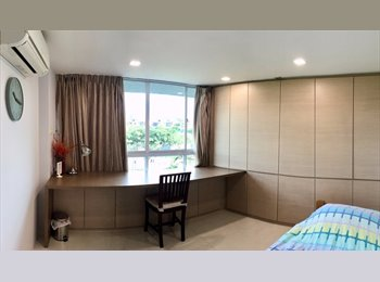 EasyRoommate SG - Brand New Apartment in Holland Village, Holland Village - $1,300 pm