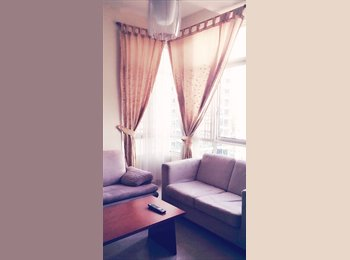 EasyRoommate SG - Novena common room $1200!, Novena - $1,200 pm