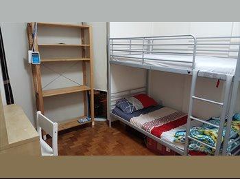 EasyRoommate SG - Furnished Common Room in Novena Lodge, Novena - $1,300 pm