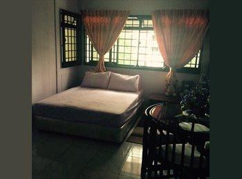 EasyRoommate SG - Master Room , Buangkok - $900 pm