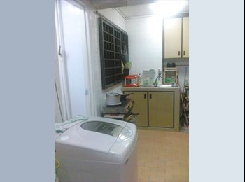 EasyRoommate SG - 4 min(350M)Boon Keng MRT 1 HDB room - shared with 27year Malaysian Chinese guy.         , Rochor - $500 pm
