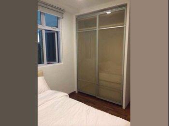 EasyRoommate SG - Room For Rental , Rochor - $1,200 pm