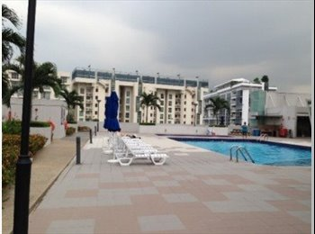 EasyRoommate SG - Near SIM.NUS.Ngee Ann Polytechnic.  BoWei. The  master bedroom for rent , Little India - $750 pm