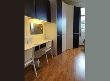 EasyRoommate SG - Near SIM, NUS.Ngee Ann Polytechnic,  Single rooms, common room, master bedroom for  rent, Little India - $650 pm