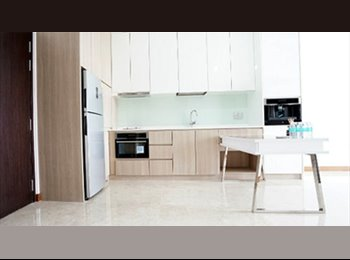 EasyRoommate SG - District 23 The Hillier SOHO Condo 1 Bedder Platform + Study, Hillview - $2,300 pm