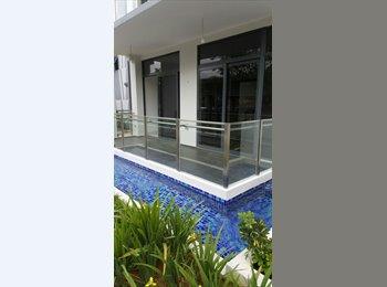 EasyRoommate SG - NO OWNER staying! Near Tanah Merah MRT station! Room at Urban vista for rent!, Tanah Merah - $1,350 pm