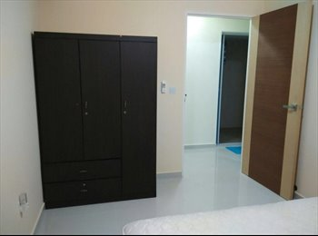 EasyRoommate SG - Common Room Available @ 524A Pasir Ris Street  51( No Agent Fee ), Pasir Ris - $600 pm