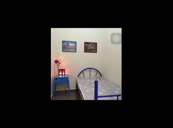 EasyRoommate SG - Maid Room For Rent at Sophia Residences, Bras Basah - $880 pm