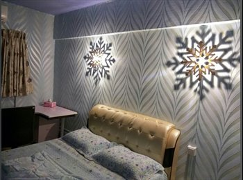 EasyRoommate SG - Cozy room at Little India MRT station +65 YOU3RUSH, Rochor - $1,000 pm