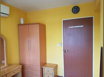 EasyRoommate SG - Common Room Available @ 10A Boon Tiong Road (No Agent Fee), Tiong Bahru - $1,000 pm