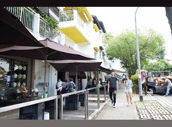 EasyRoommate SG - Holland Village Room for Rent, Holland Village - $1,800 pm