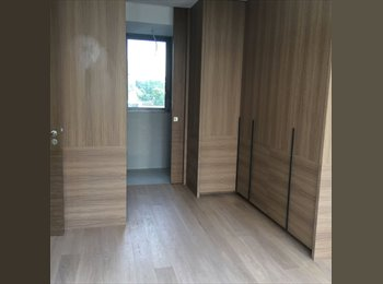EasyRoommate SG - New luxury condo Common room besides Redhill MRT/near CBD/Orchard for rent, Redhill - $2,300 pm
