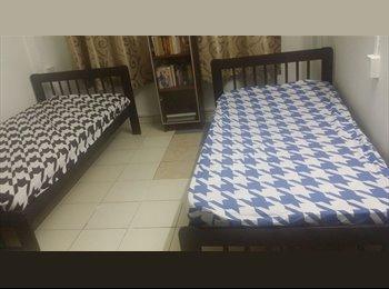 EasyRoommate SG - Common room, Yishun - $800 pm