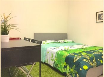 EasyRoommate SG - No owner staying! Near Little India MRT! Common room at Mackenzie 88 for rent! , Little India - $1,500 pm