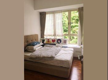 EasyRoommate SG - Private Common Room Condo, Near MRT Circle Line, Haw Par Villa - $1,000 pm