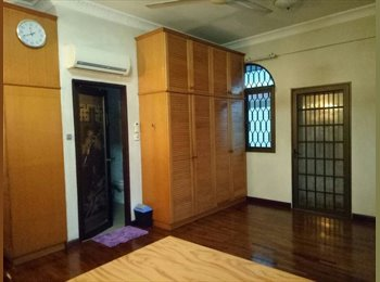 EasyRoommate SG - Master & Common Rooms  Available @ Bournemouth Road (No Agent Fee), Marine Parade - $1,100 pm