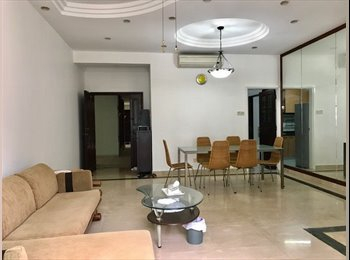 EasyRoommate SG - Hillview Green - Condominium For Rent, Bukit Batok - $2,800 pm