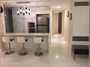 EasyRoommate SG - Common room at The Centris for rent (Short-term or Long-term), Boon Lay - $950 pm