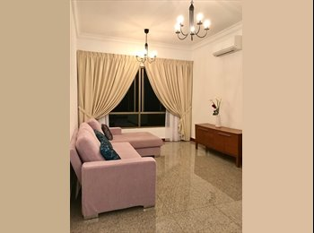 EasyRoommate SG - HILLBROOKS - NICE AFFORDABLE CONDO UNIT FOR RENT, Bukit Batok - $2,400 pm