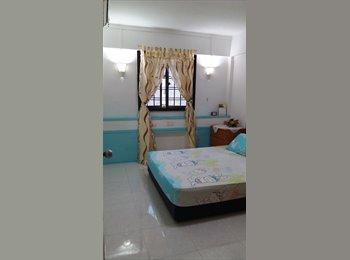 EasyRoommate SG - Room for rent , Tanah Merah - $600 pm