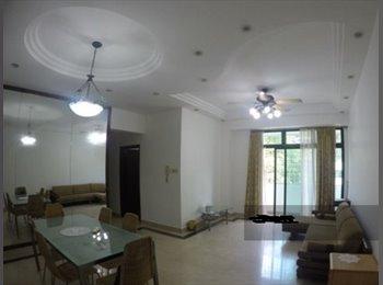 EasyRoommate SG - Room for Rent_ Hillview Green, Bukit Batok - $800 pm