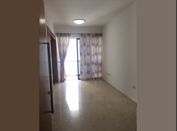 EasyRoommate SG - Waterbank one- bedroom with a living room (studio for rent), Dakota - $2,000 pm
