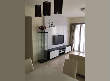 EasyRoommate SG - The Centris - Whole Unit For Rent, Boon Lay - $3,200 pm