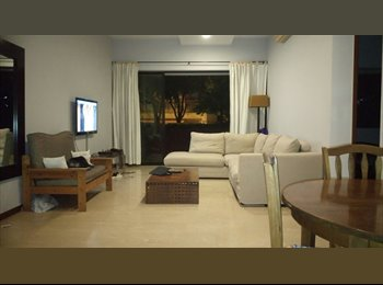 EasyRoommate SG - Master Double room in Central Grove condo unit for rent @ $1500, Aljunied - $1,500 pm