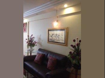 EasyRoommate SG - Whole flat rental - 3 bedrooms (Yishun) Immediate, Yishun - $2,300 pm