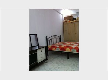 EasyRoommate SG - Common Room Available @  Pasir Ris Street 53 (No Agent Fee), Pasir Ris - $550 pm