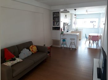 EasyRoommate SG - Cosy Common Room for Rent, Clementi - $800 pm
