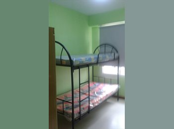 EasyRoommate SG - Common Rm @ 10A Boon Tiong Rd. NO AGENT FEES!, Tiong Bahru - $600 pm