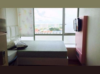 EasyRoommate SG - Penthouse Common Room, Tanah Merah - $1,050 pm