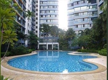 EasyRoommate SG - Common room 2 mins away from Aljunied MRT, Aljunied - $1,150 pm