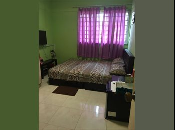 EasyRoommate SG - 3+1 hall Blk315 Clementi ave 4 for rent! , Clementi - $2,500 pm