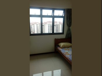 EasyRoommate SG - Room for rent $700(Single) $800(2 tenants), Boon Lay - $700 pm