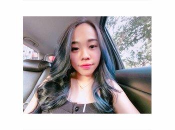 EasyRoommate SG - Cynthia - 25 - Ang Mo Kio